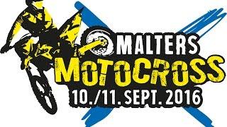 MX Motocross Malters 2016 | Trailer 01