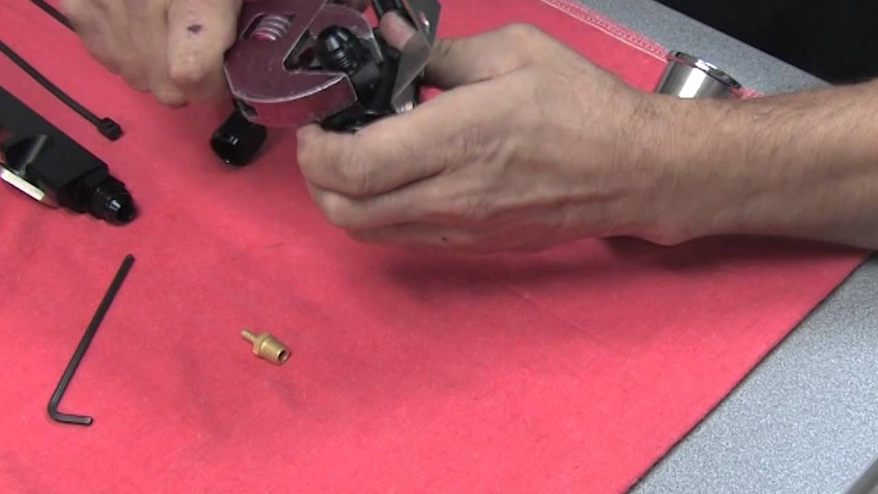 ams-nissan-r35-gt-r-alpha-fuel-rail-upgrade-package-instructional-video