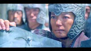 Passion of Hua Mulan (Stefanie Sun) Translation in Description