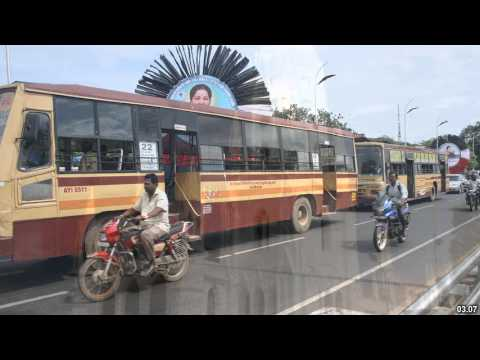 Best places to visit - Chennai (India)