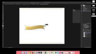 How to create templates in Photoshop CC