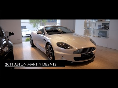 Aston Martin DBS V YouTube - Aston martin db8 price