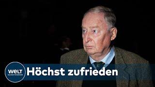 """WELT INTERVIEW: Gauland - """"Das war eine kluge Entscheidung der Thüringer Kollegen"""""""