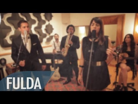 Latch - Disclosure (Fulda acoustic cover)