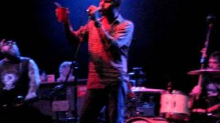 LUCERO- CHAIN LINK FENCE / GOODBYE AGAIN - 10-15-2010 Thumbnail