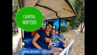 Camping Mon Perin w Chorwacji