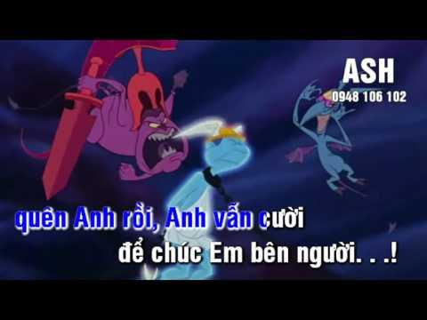 Karaoke - Hứa - Khang Duy