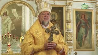 Престольный праздник отметил Князь-Владимирский храм в Клетне