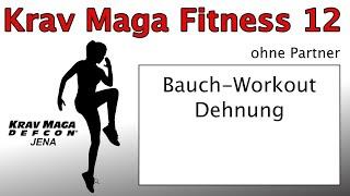 Krav Maga 2021 Fitness 12
