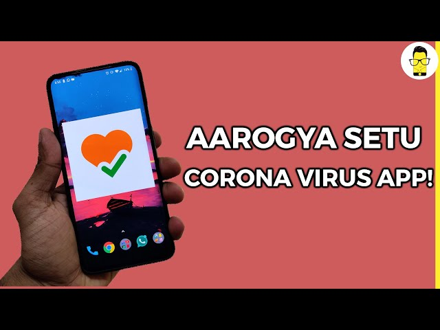 Fight COVID-19 with this Indian govt. funded app - Aarogya Setu | Walkthrough
