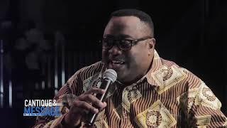 Henri-papa Mulaja dans cantique & message