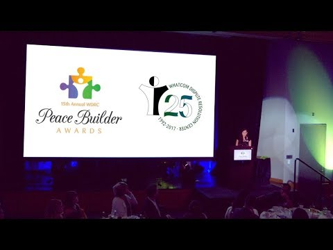 15th Annual WDRC Peace Builder Awards