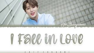 HA SUNGWOON  – 'I FALL IN LOVE' (The King OST Part 5) Lyrics [Color Coded_Han_Rom_Eng]