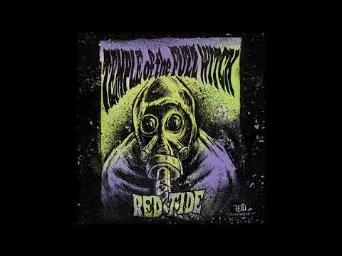 Temple of the Fuzz Witch - Red Tide (2020) (New Full Album)