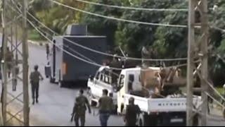 بالفيديو.. استهداف موكب روسي في حماة ومقتل 6 ضباط أحدهم برتبة فريق