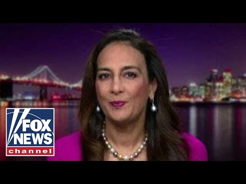 Dhillon: GOP is energized to win in November