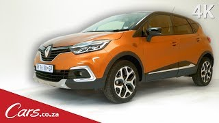 Is newer better? Updated Renault Captur Review - Engine, Pricing, Interior, Rivals