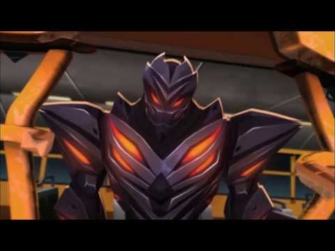 Secret Identity Crisis | Episode 5 - Season 1 | Max Steel