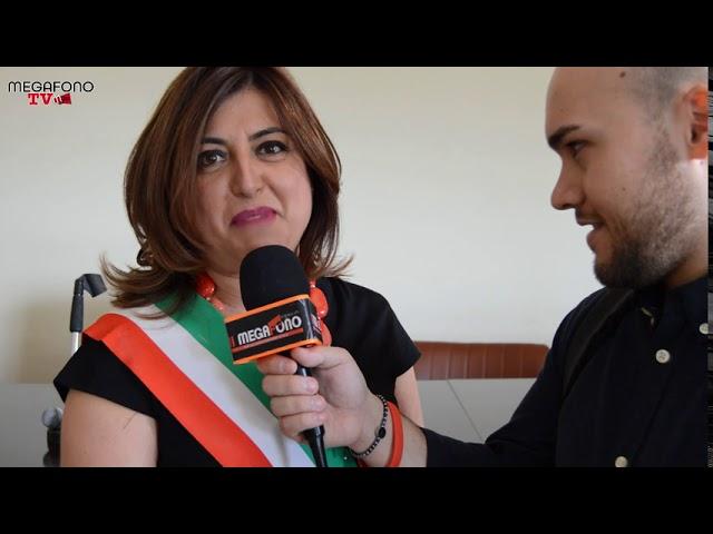 ORDONA - ADALGISA LA TORRE E' IL NUOVO SINDACO