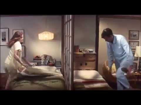 Walk Don't Run (1966) Trailer
