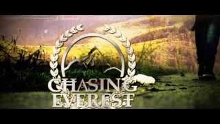 Chasing Everest - Four Letters to Start a War (ft. Mark Harris)