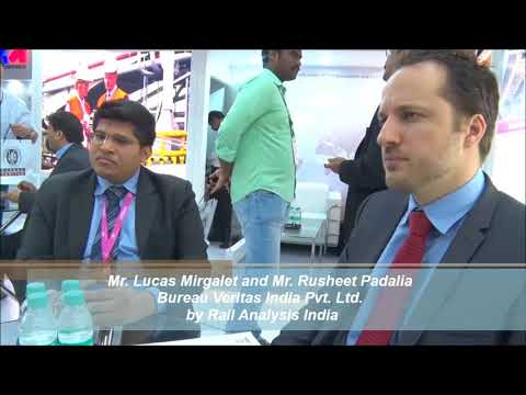 Exclusive Interview With Mr. Rusheet Padalia, Market Leader - South Asia Region, Bureau Veritas