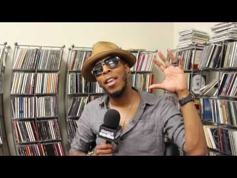 Deitrick Haddon Talks Lessons From Music Journey, Hill City Camp Live & More