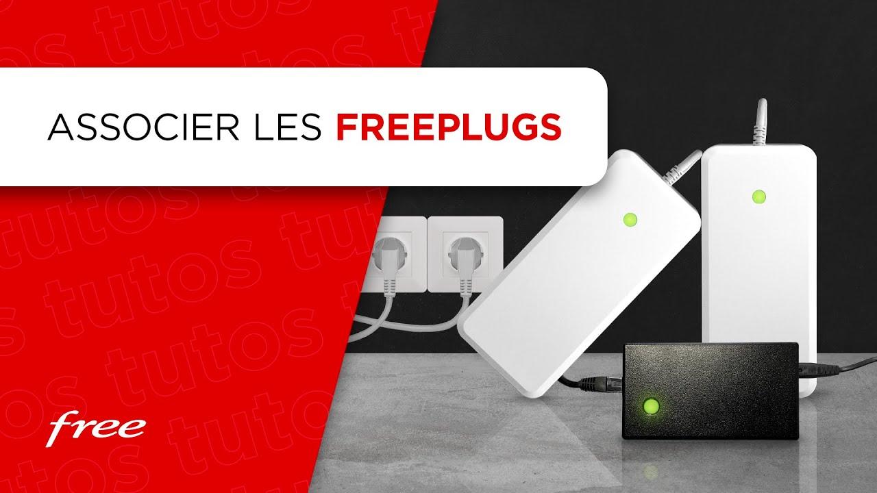 FreePlugs : comment les associer ?