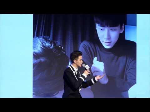 161224 Meng Rui(孟瑞) Fan Meeting in Bangkok - 聊不可抗力[1080P]
