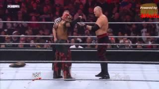 WWE. Boogeyman vs Kane. ECW. Highlights.