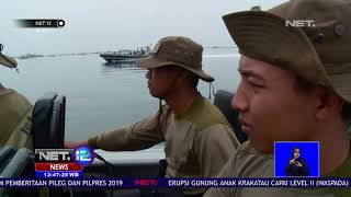 Kisah penyelam TNI AL Menemukan Blackbox