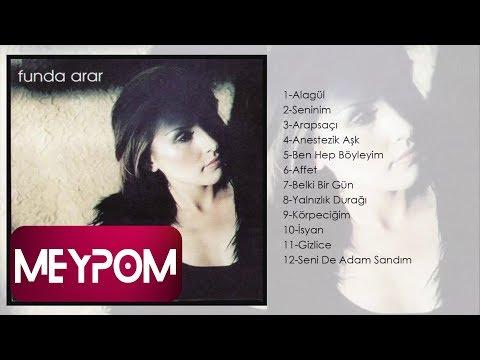 Funda Arar - İsyan (Official Audio)