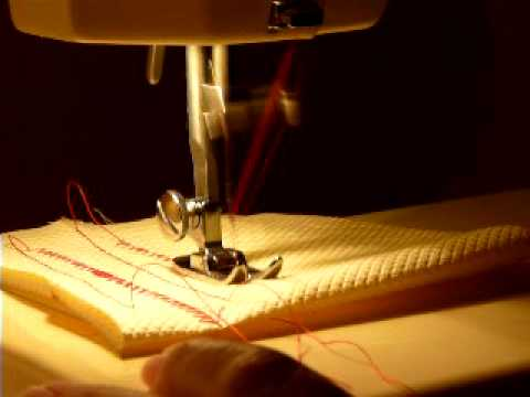 kenmore model 1249 sewing machine