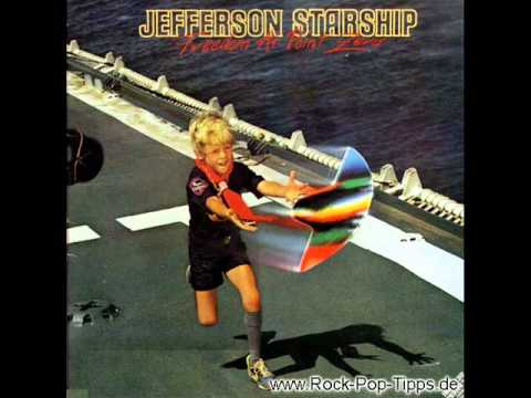 Jefferson Starship - Rock Music