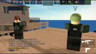 Roblox: Comeback FIZEMOS??!! (Counter Blox: Roblox Offensive)