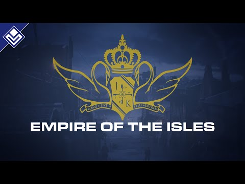 Empire of the Isles | Dishonored