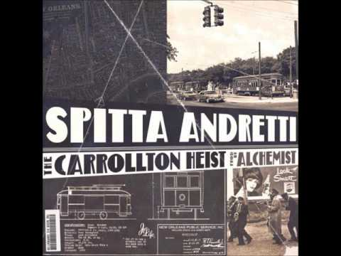 Curren$y- Inspiration ft. Action Bronson (Instrumental)