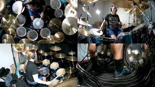 Drum Practice Witchery - Lavea athan