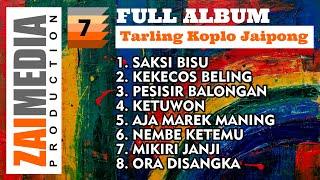 Full Album TARLING KOPLO JAIPONG VOL. 7 (COVER) By Zaimedia Production Group