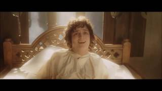Властелин колец (Прикол) \ Lord of the Rings (Funny)