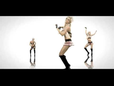 KOMODO- All 4 U (Official video)
