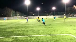 Футбол в ИнфоТеКСе 7 апреля 2015 (музыка)