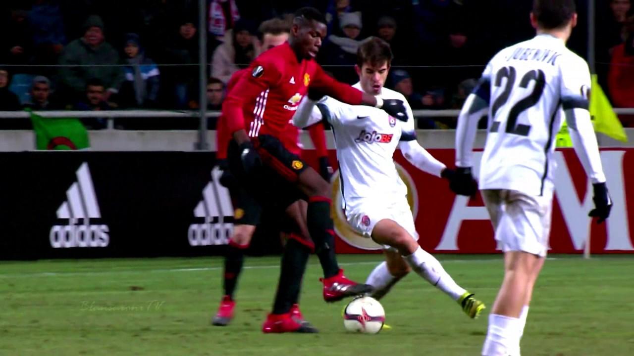 Download Paul Pogba Best Skills 2016/2017