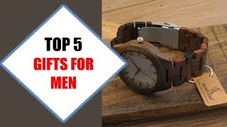 Top 5 Best Gifts For Men 2018 | Best Gifts For Men Review By Jumpy Express