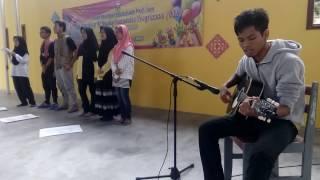 Start of something new -high school musical (koir smkpauhjaya)