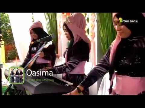 Birunya Cinta - Isna Cute - Qasima Live Perform