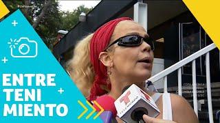 """Niurka dio detalles de su """"charla"""" con Carmen Salinas   Un Nuevo Día   Telemundo"""