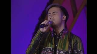 Vidi Aldiano - Rindu Rasul I Kampung Ramadan Eps. 1 Bandung GlobalTV 2017