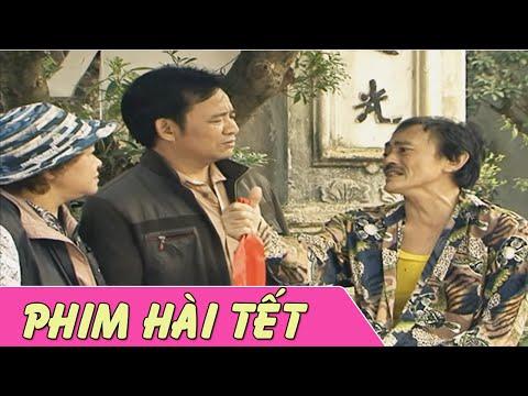 Phim Hài Tết | Đi Trên Mây