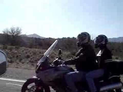 gay group ride